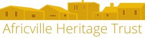 Logo for Africville Museum